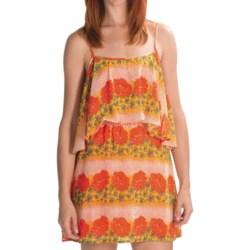 O'Neill Livie Dress - Double-Layer Chiffon (For Women)