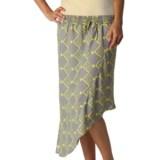 O'Neill Slanted Skirt (For Women)