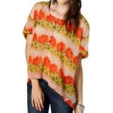 O'Neill Beverly Shirt - Short Sleeve (For Women)