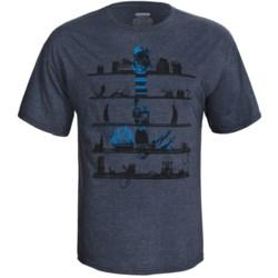 O'Neill Anchors T-Shirt - Short Sleeve (For Men)