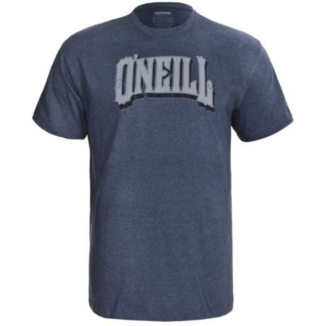 O'Neill Lawless Shirt - Short Sleeve (For Men)