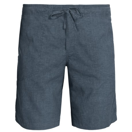 prAna Sutra Shorts - Hemp, Recycled Materials (For Men)