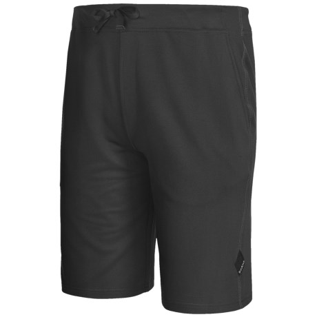 prAna Ardha Knit Shorts (For Men)