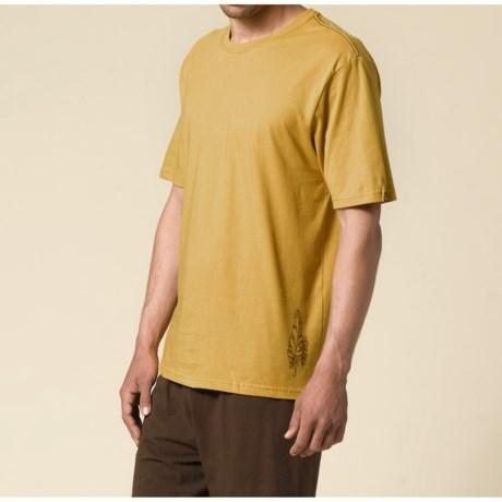 prAna Eagle T-Shirt - Organic Cotton, Short Sleeve (For Men)