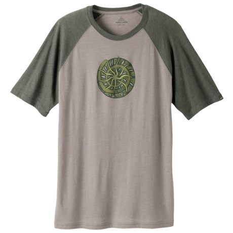 prAna Nautilus T-Shirt - Short Sleeve (For Men)