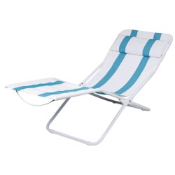 Lafuma Transalounge Folding Recliner Chair