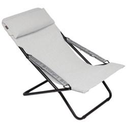 Lafuma Transabed XL Folding Lounge Chair - Batyline®