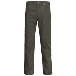 prAna Bronson Pants - Stretch Cotton (For Men)