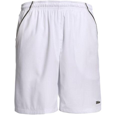 Wilson Woven Shorts - UPF 30+ (For Men)