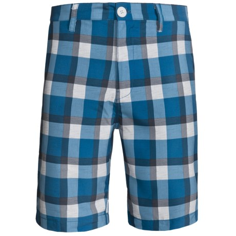 Billabong Stringer Hybrid Shorts (For Men)