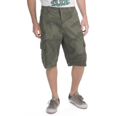 Billabong Scheme Cargo Shorts (For Men)
