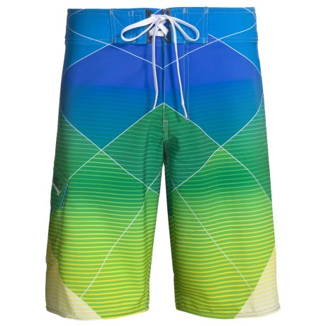 Billabong Ventor Board Shorts - Recycled Materials (For Men)