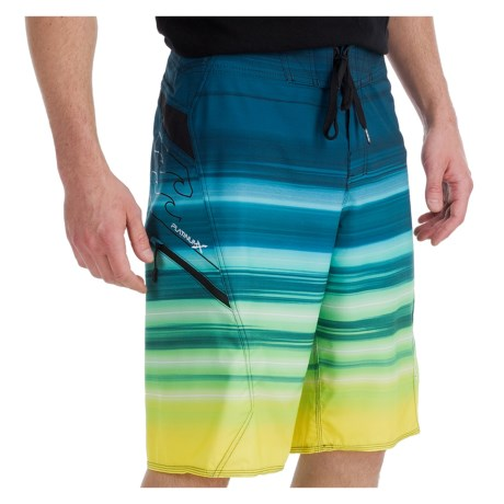 Billabong Flux Boardshorts - Recycled Materials (For Men)