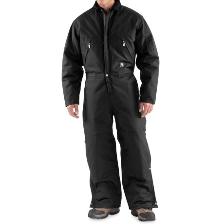 Carhartt Extremes Coveralls - Short (For Men)