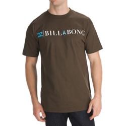Billabong Pre-Flight T-Shirt- Organic Cotton, Short Sleeve (For Men)