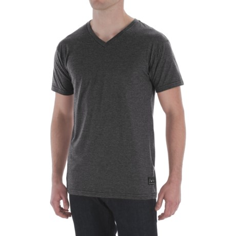 Billabong Essential Shirt - V-Neck, Short Sleeve (For Men)