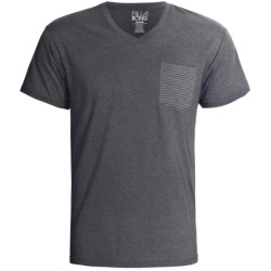 Billabong Borderline T-Shirt - Short Sleeve (For Men)