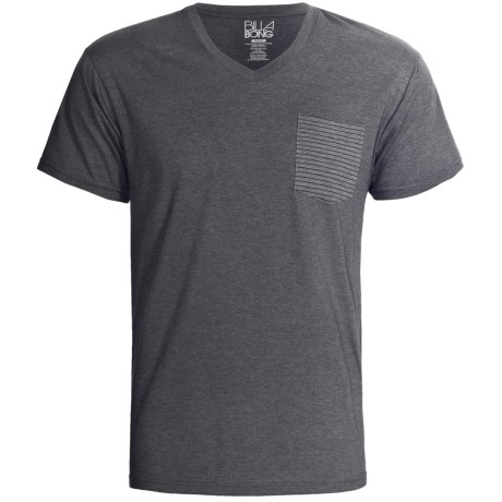Billabong Borderline T-Shirt - Short Sleeve (For Men)