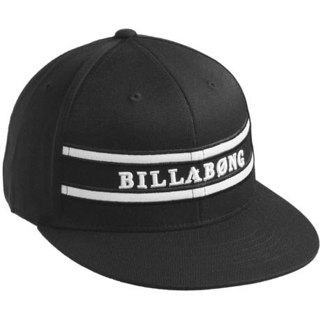 Billabong Militia Hat - Flexfit® (For Men)