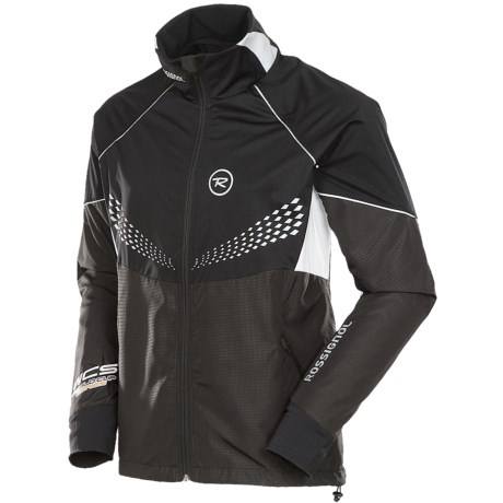 Rossignol World Cup Series Jacket (For Men)