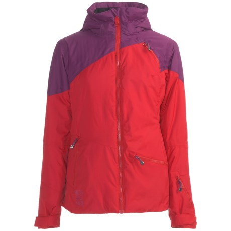 Rossignol Fire Jacket - Insulated (For Women)