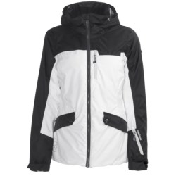 Rossignol Hurricane Jacket - Insulated (For Women)