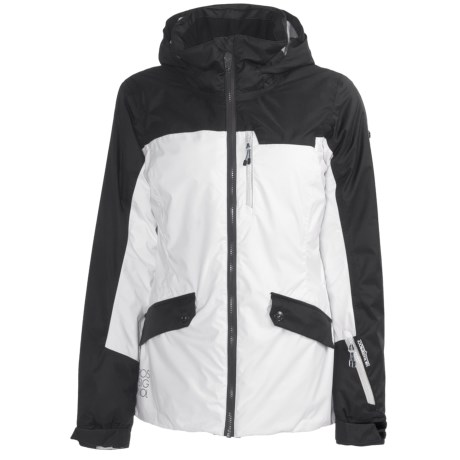 Rossignol Hurricane Jacket - Insulated (For Women)