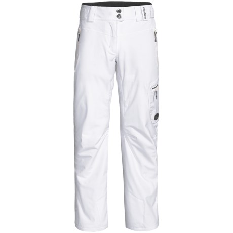 Rossignol Sky Stretch Ski Pants - Waterproof, Insulated (For Women)