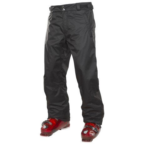 Rossignol Intruder Ski Pants - Insulated (For Men)