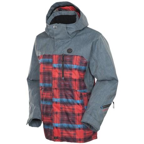 Rossignol Mig Denim Jacket - Waterproof, Insulated (For Men)