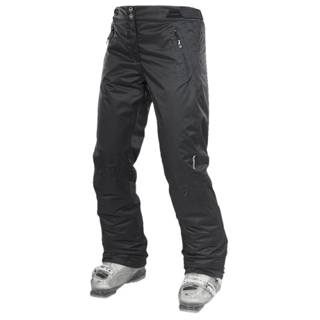 Rossignol Norma Ski Pants - Insulated (For Women)