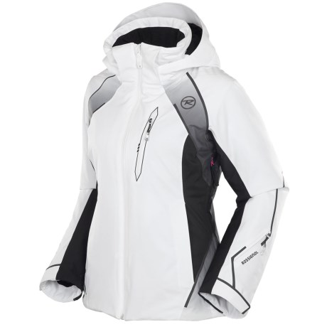 Rossignol Comet Thinsulate® Jacket - Waterproof, Insulated (For Women)