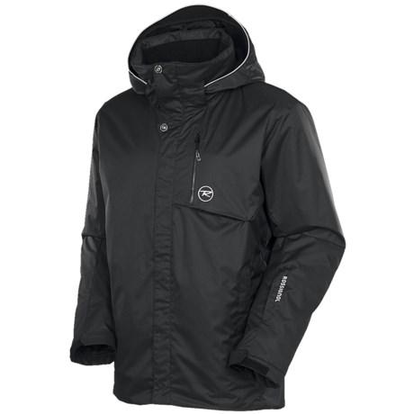 Rossignol Alias Jacket - Insulated (For Men)