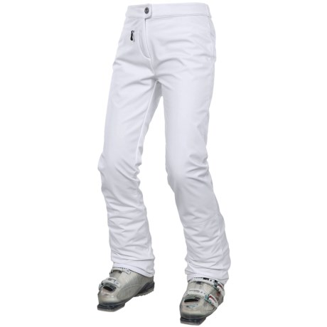 Rossignol Emerald Ski Pants - Soft Shell (For Women)
