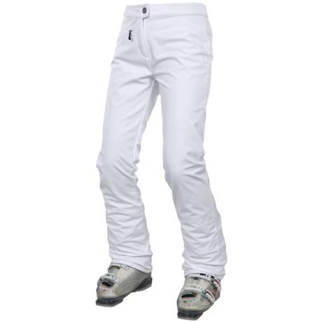 Rossignol Emerald Ski Pants - Soft Shell (For Women)
