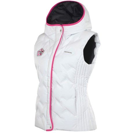 Rossignol Emerald Welded Down Vest - Insulated (For Women)