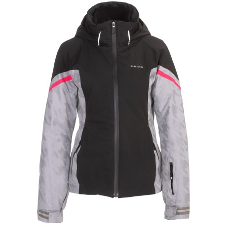 Rossignol Pearl Stretch Jacket - Waterproof, Insulated (For Women)