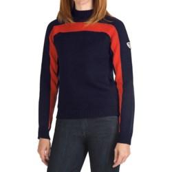 Rossignol Legend Sweater - Merino Wool (For Women)