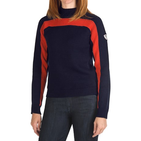 Rossignol Legend Sweater - Merino Wool (For Women)