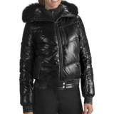 Rossignol Liz Down Shiny Jacket - 550 Fill Power (For Women)