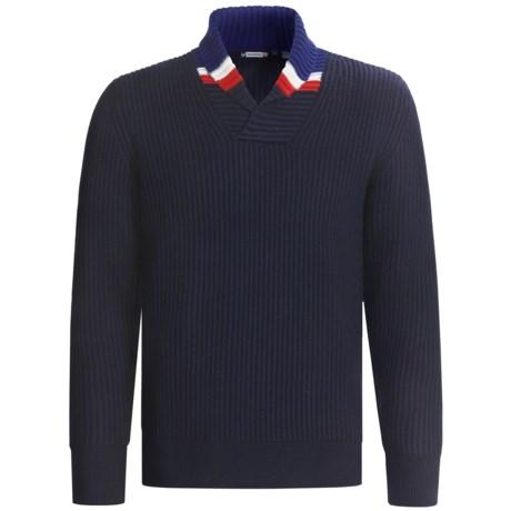 Rossignol Virage Chale Sweater - Merino Wool (For Men)