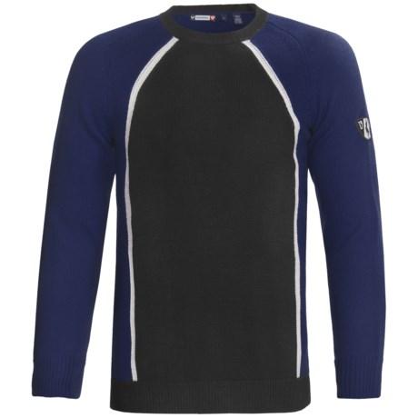Rossignol Equipe Sweater - Merino Wool (For Men)