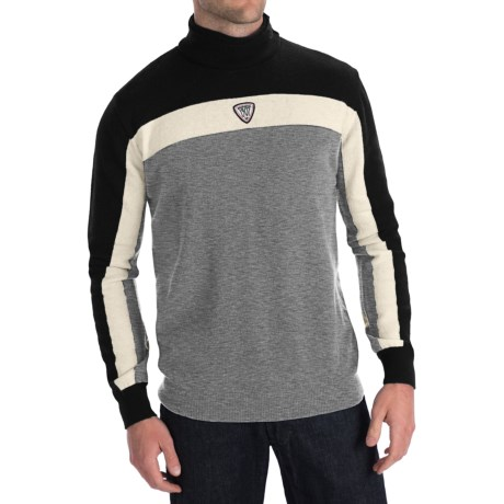 Rossignol Viper Sweater - Wool (For Men)