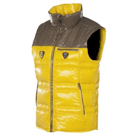 Rossignol Strato Down Vest - 550 Fill Power (For Men)