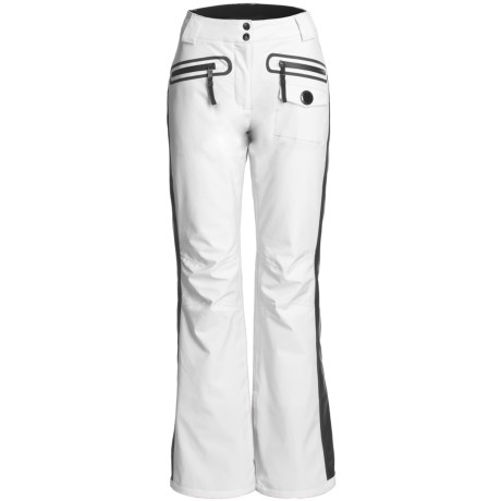 Rossignol Gaga Stretch Ski Pants - Insulated (For Women)