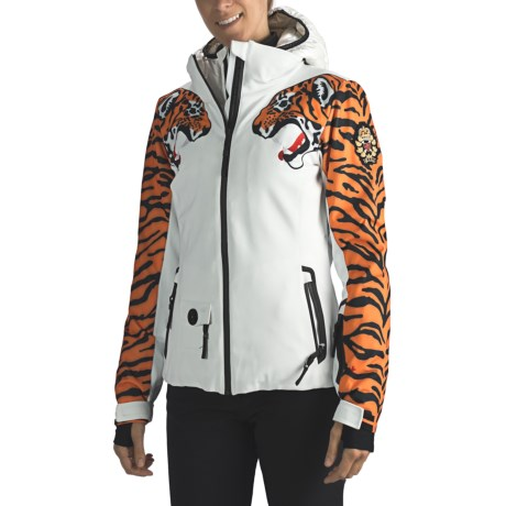 Rossignol Jane Print Jacket - Insulated (For Women)