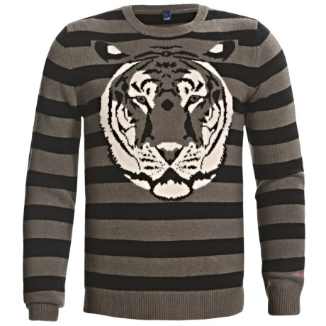 Rossignol Brady Sweater - Wool-Cashmere (For Men)
