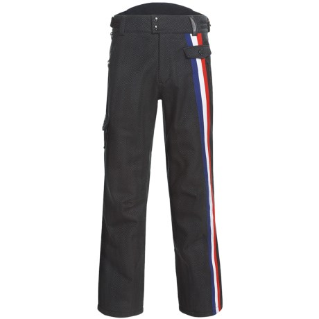Rossignol Robert Wool Ski Pants - Insulated (For Men)