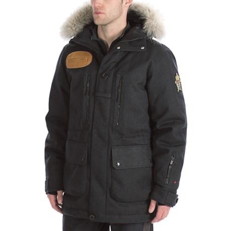 Rossignol Deepal Down Wool Jacket - 650 Fill Power (For Men)