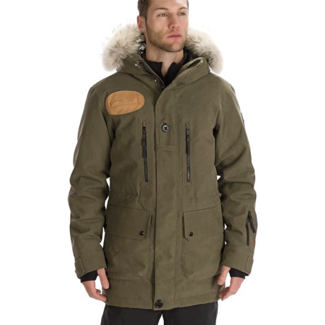 Rossignol Deepal Down Jacket - 650 Fill Power (For Men)